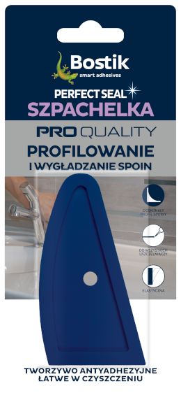 bostik szpachelka do fug perfect seal 260